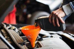 oil change service | oil change saskatoon