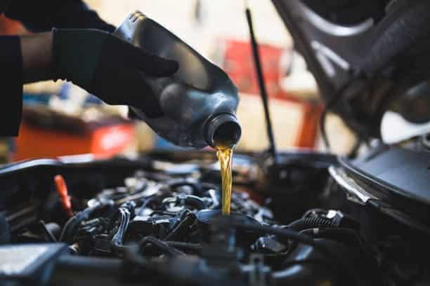 oil change service saskatoon