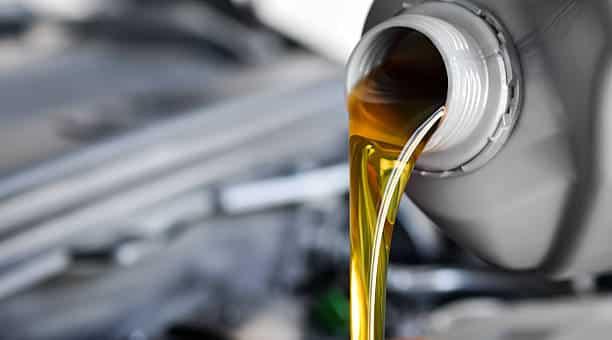 oil change saskatoon