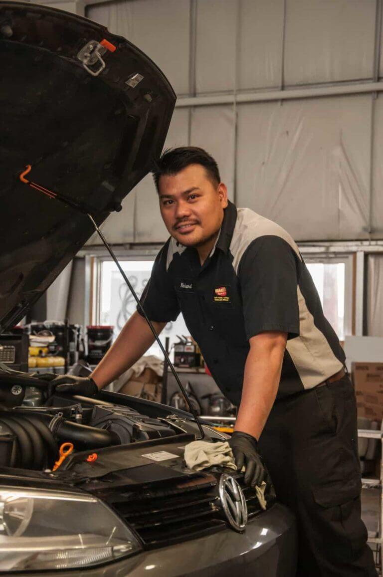 auto repair saskatoon | Harry's Auto Service