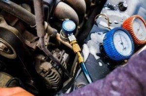auto ac repair inspection | Auto air conditioning repair in Saskatoon, SK
