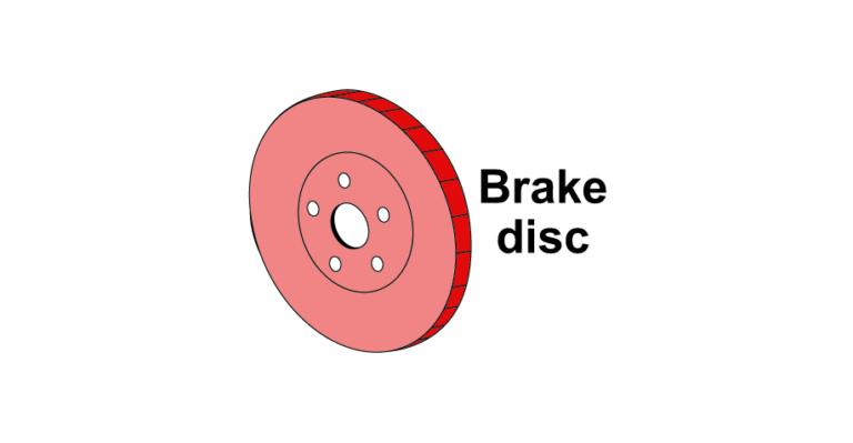 Brake Disk | Front Disk Brake Repair Service Saskatoon