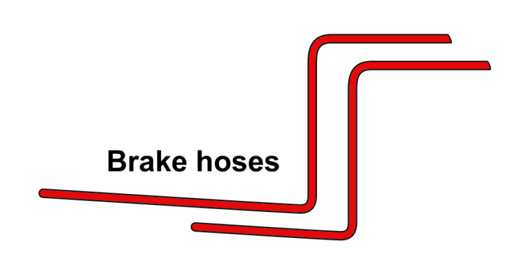 brake hoses | brake repair saskatoon