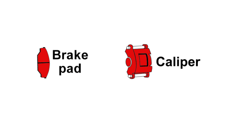 brake calipers | Rear Disk Brakes Repair Service in Saskatoon