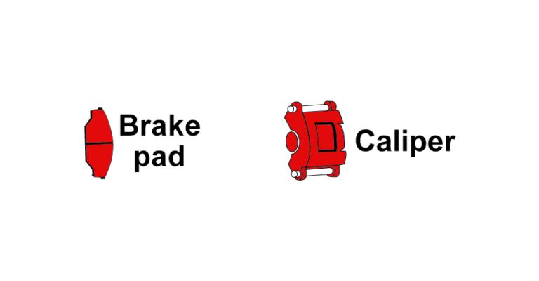 Brake Pads | Front Disk Brake Repair Service Saskatoon