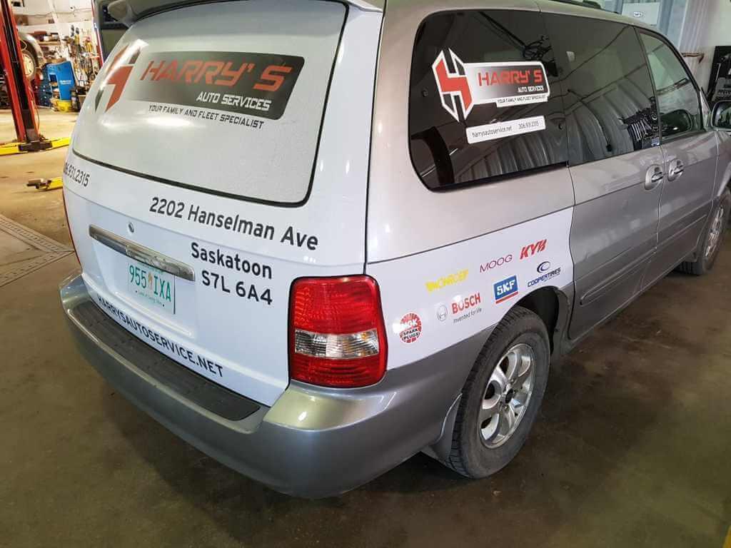 Auto Repair in Saskatoon, SK | Harry's Auto Service