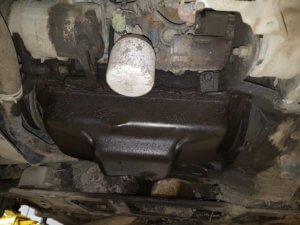 Oil Leak Checks | Multi Point Inspection Saskatoon