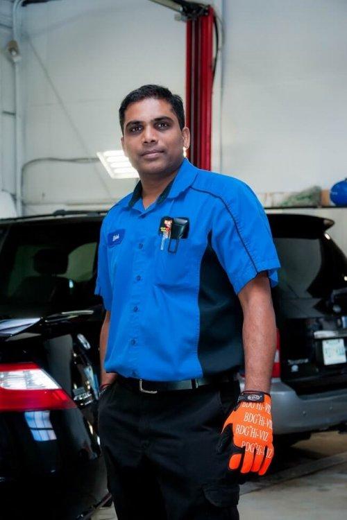 About Harry's Auto Service | auto repair saskatoon