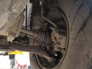 Shocks and Struts Check | Multi Point Inspection Saskatoon